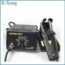 GORDAK 902 ESD SMD Soldering Tweezer Repair Rework Station Electric heating pliers Constant temperature heating tweezers 220V()