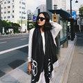 Luxury Brand Scarf Pashmina Echarpe Cashmere Scarf Wrap Shawl Spring Scarf Men Women s Scarves Long