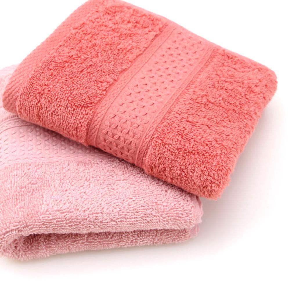 Cotton Hand Face Towels Bathroom bath Towel for adults 100% Cotton soft comfortable Towel 74*33cm Home textile(China (Mainland))