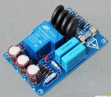 Buy amplifier board start-up protect high-power soft start latest updated version Power amplifier power soft start for $17.96 in AliExpress store