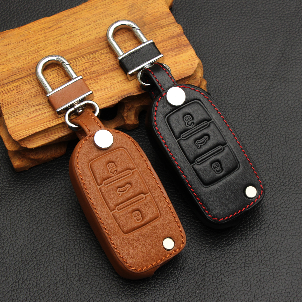 car key cover case skin set fit  volkswagen vw polo   golf    jetta mk tiguan gol