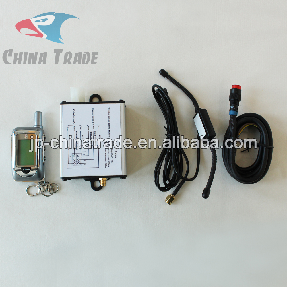 Remote controller for parking heater which similar to webasto heater , car heater(China (Mainland))