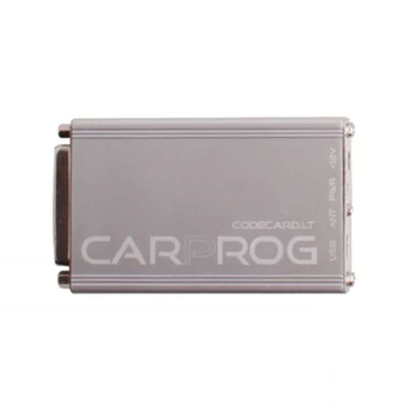 Only Pack Main Unit Carprog V9.31 ECU Chip Tunning Car Prog Auto Repair (radios,odometers, dashboards, immobilizers) Free Ship(China (Mainland))