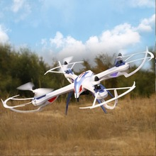 5MP HD Camera Drone JJRC H16 YiZhan Tarantula X6 RC Quadcopter 6-Axis 2.4GHz Helicopter with Professional Camera