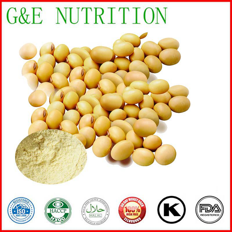 Soybean Extract in various specification Soy Isoflavones 800g<br><br>Aliexpress