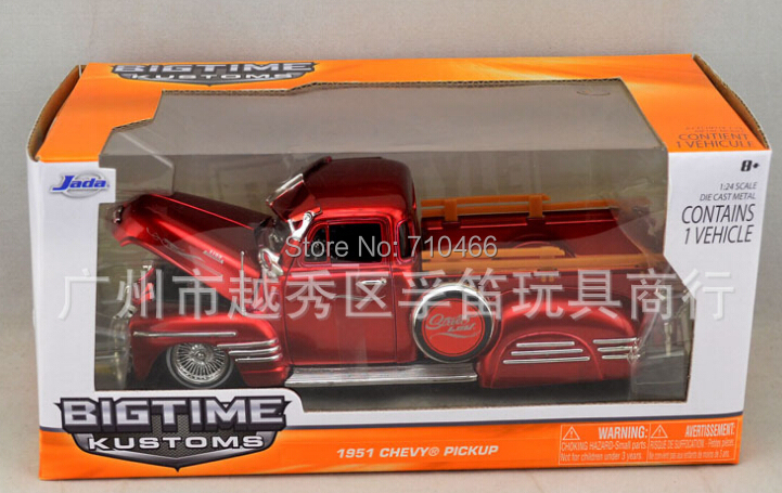 Special Offer Jada 1/32 Diecast Model Cars Series Children Toys Mixed Lot 48 PCs Wholesale Only Mustang Dodge Chevy F-100 Beetle(China (Mainland))