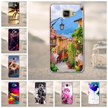 Buy Samsung Galaxy A5 2016 A510 Phone Case Back Cover Coque Samsung Galaxy A5 A510 Mobile Phone Case Luxury TPU Soft Shell for $1.64 in AliExpress store