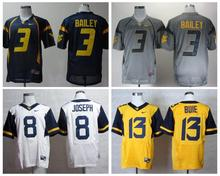 West Virginia Mountaineers WVU Andrew Buie,Karl Joseph,Tavon Austin,Oliver Luck,Stedman Bailey,Tavon Austin,Geno Smith()