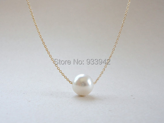 Womens necklace fashion 2014, beautiful pearl necklace for ...