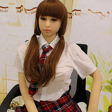2015 NEW hot 158cm big breast real silicone sex dolls,European looking realistic oral sex doll,silicone sex doll for men(China (Mainland))