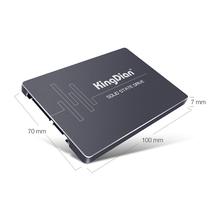 KingDian SSD 120GB 128GB SATA iii Internal Solid State Hard Drive Disk 2.5'' for PC Desktop Laptop(China (Mainland))
