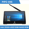 Pipo X9S Windows 10 Mini PC Smart TV Box Streaming Media Player 8 9 inch Tablet