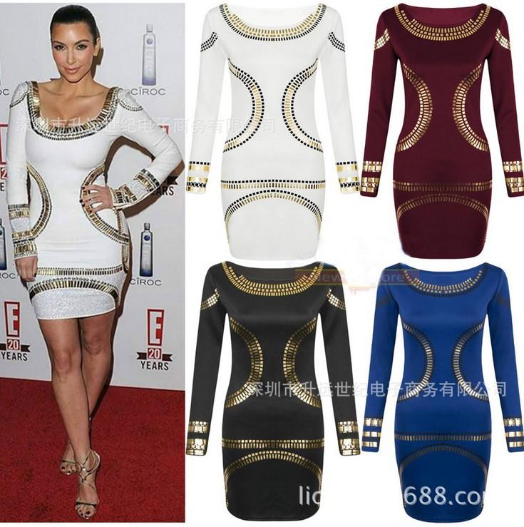 купить Женское платье Jingyue  XZS140021 недорого