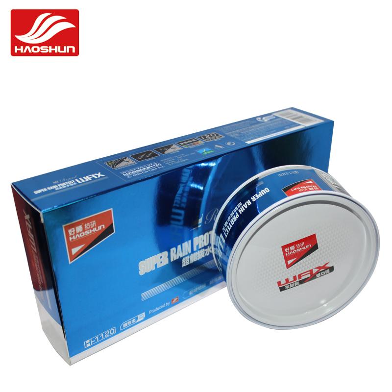 Suprenergic water wax polish wax waterproof wax car beauty wax(China (Mainland))