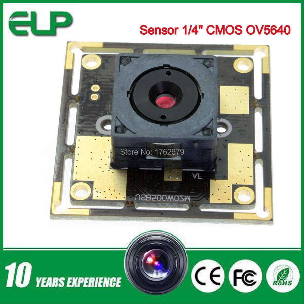 5MP auto focus usb camera module with 45 degree lens<br><br>Aliexpress