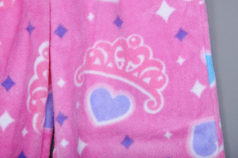Retail Sofia Girl Pyjamas Set Cartoon Sofia Princess Sleepwear Brand Kids Warm Pajamas Sets Sofia Girls Winter Clothing vetement