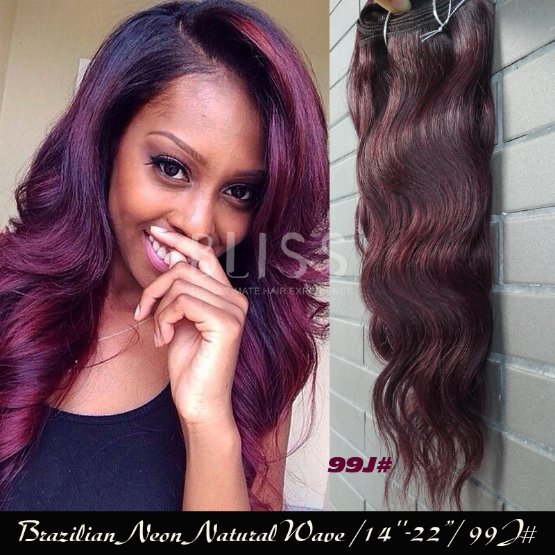 Best hair dye for weave image collections hair extension hair 25 best ideas about burgundy natural hair on pinterest red afro free shipping 3pcslot bliss brazilian pmusecretfo Choice Image