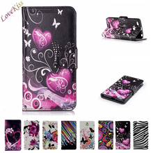 Buy Wallet Phone Bag Samsung Galaxy J2 Prime G532F G532 SM-G532F Grand Prime Plus J2Prime Cover Flower Leather Case Capa Holder for $2.59 in AliExpress store