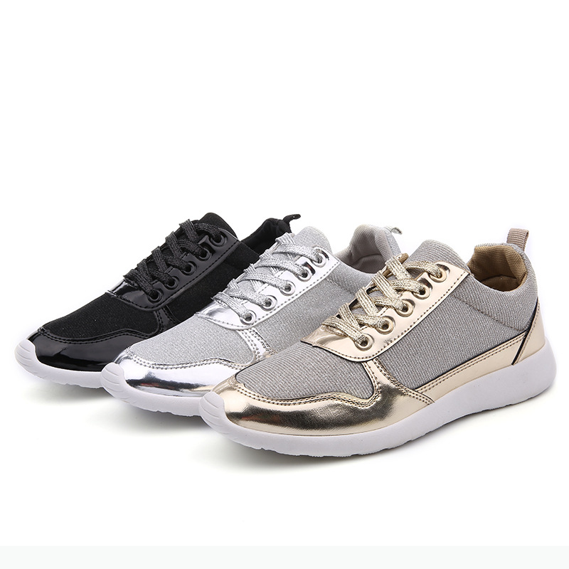 Shoes Woman Zapatos Mujer Canvas Shoes 2016 Fashion Women Flat Shoes Scarpe Donna Creepers Shoes ...