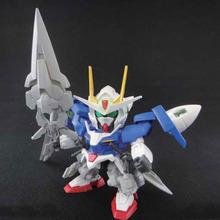 Gundam Figures Seven Sword Gundam Action Figures 9cm Japanese Anime Figures Kids Gifts Toys Hot Toys For Children Brinquedos