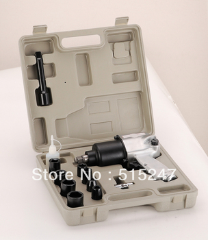 """1/2""""pneumatic torque impact wrench kit; Air Tools; Impact tools;Air Tools accessories"""