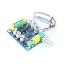 Buy TPA3123 Digital Audio amplifier board Class D amplifiers Dual channel 25W*2 Mini amplificador for $8.36 in AliExpress store