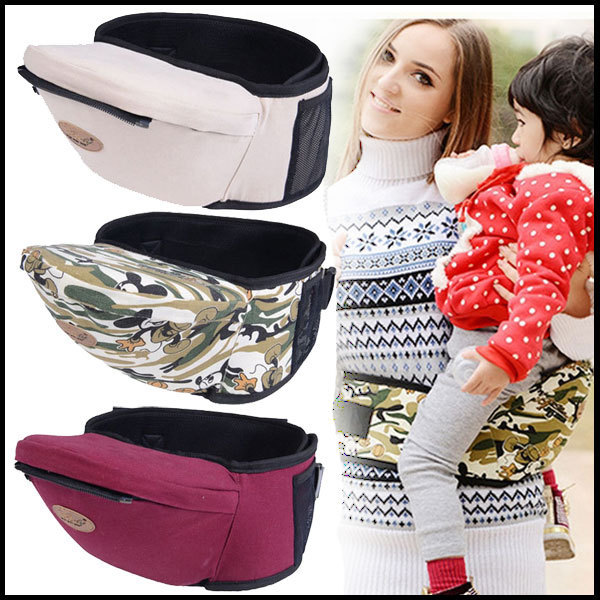 2014 new Baby backpacks & carriers toddler's hipseat Kids Front face Carriers Waist belt stool baby Activity & Gear Sling(China (Mainland))