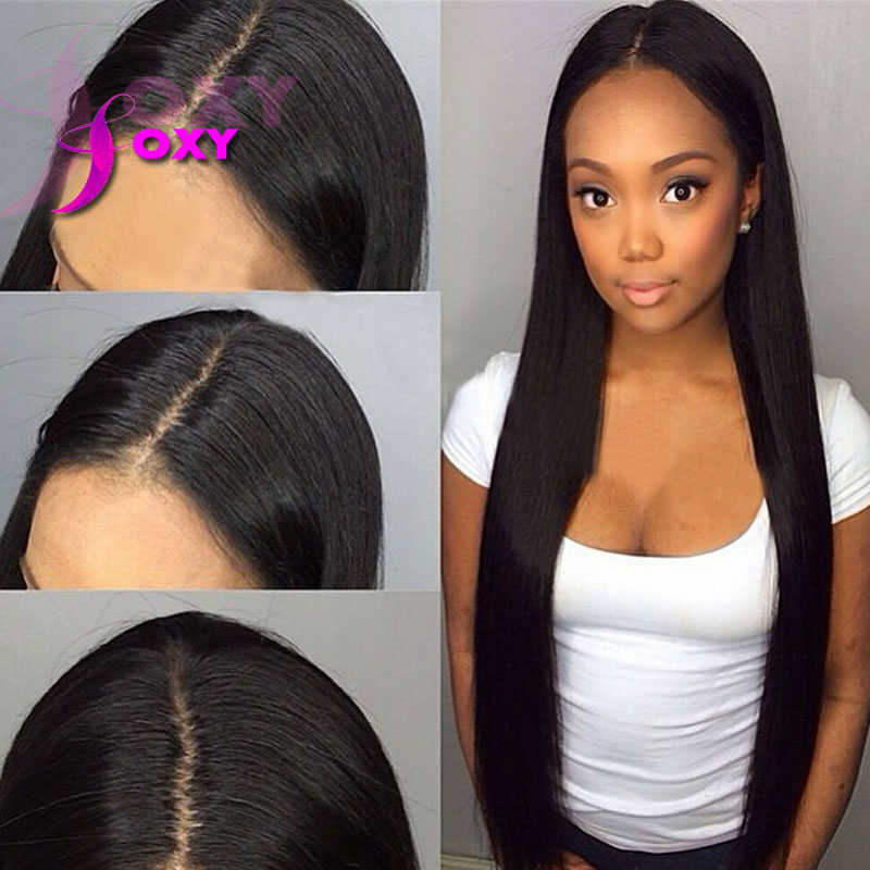 Where To Buy Silk Top Lace Front Wig - Wigs By Unique