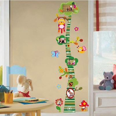 Фото - Стикеры для стен Oem Diy decoracao cute wall sticker стикеры для стен melestore bone cute decortaion mqt403