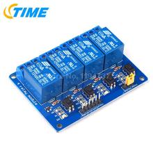 Buy 20PCS 4 Channel 12V Relay Module Relay Expansion Board 12V Low Level Triggered 4Channel Relay Module Arduino for $49.85 in AliExpress store