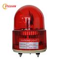 LTE 1105 DC AC12V 380V Rotary Warning Lamp Alarm warning light rotary warning light revolving warning