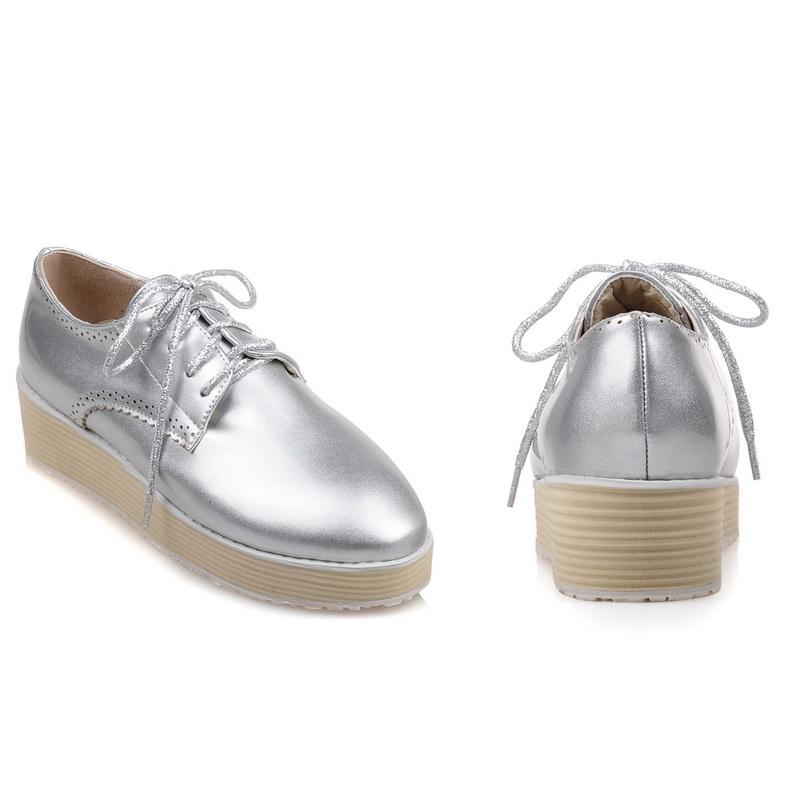 Popular Silver Wedge Heel Wedding Shoes Buy Cheap Silver Wedge Heel Wedding Shoes Lots From