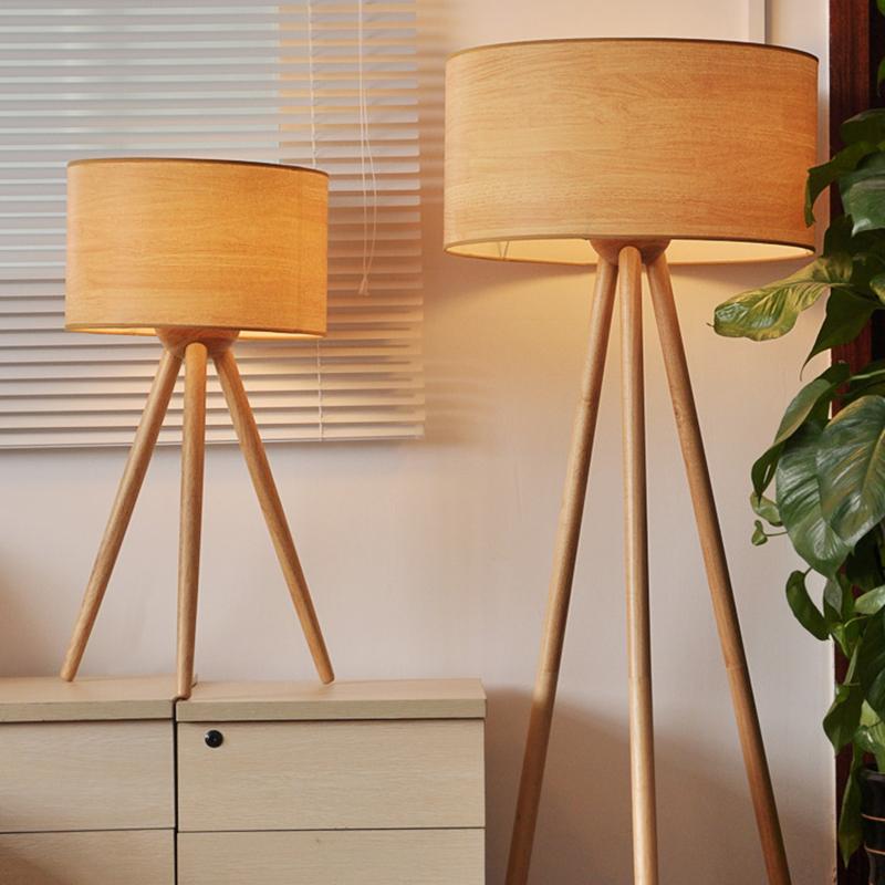 Tripod floor lamp wood koop goedkope tripod floor lamp wood loten van chinese tripod floor lamp - Hedendaagse vloer ...