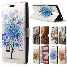 Buy Doogee Shoot 1 CASE CARTOON PU Leather Wallet Flip Stand Cover case sFor Doogee Shoot 1 5.5 inch mobile phone cases capa coque for $5.99 in AliExpress store