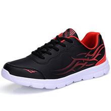 2016 new breathable men shoes casual fashion shoes men plus size 38-45 Comfortable summer shoes for men Zapatos Hombre