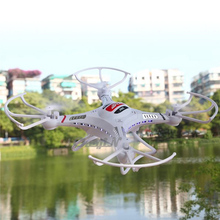 2015 Newest Drone DFD F183/JJRC H8C 2.4G RC Helicopter 6-Axis GYRO Quadcopter Drone With Camera LED Remote Control Toys 6X45