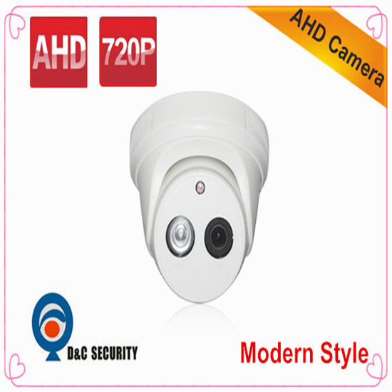 Excellent Quality China 720P HD AHD Analog 1000TVL Fixed 3.6mm lens Low illumination mini cctv dome Camera Free Shipping(China (Mainland))