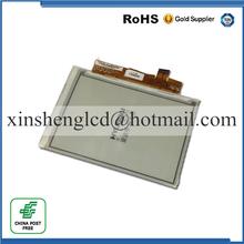 "100% Original ED060SC4 (LF) H2 6 ""Display For PocketBook 301 plus Sony PRS500 600, KINDLE 2, Iriver Story(China (Mainland))"