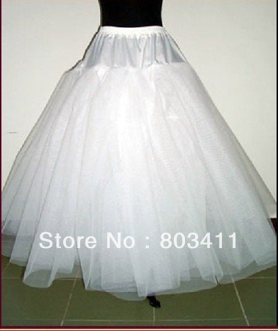 Buy wholesale and retail high quality for Petticoat under wedding dress