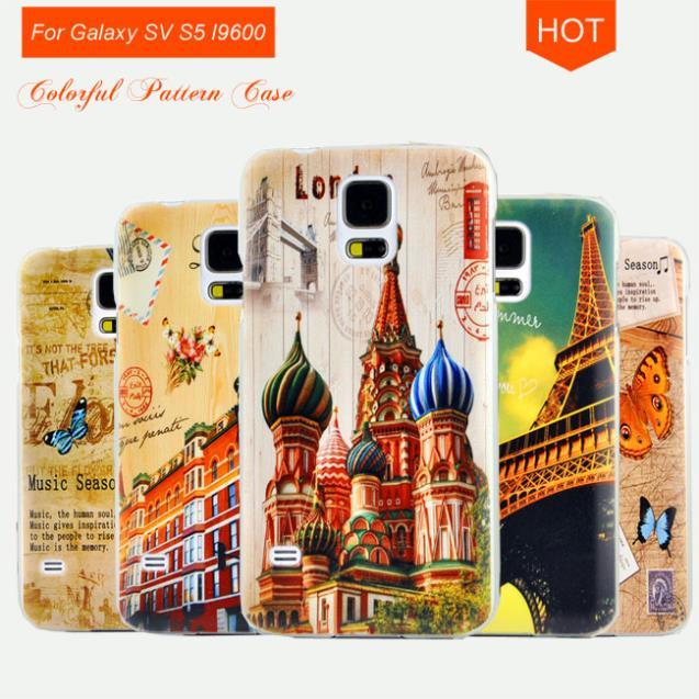 Чехол для для мобильных телефонов YTD Samsung S5 SV I9600 s 5 G900H for Galaxy S5 SV I9600 G900F чехол для для мобильных телефонов s5 samsung s5 sv i9600