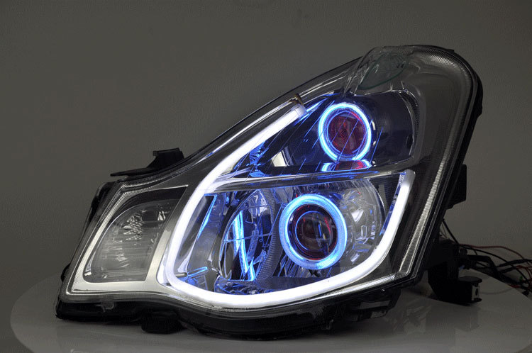 Replacement-Assembly-Headlight-Headlight