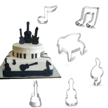 Download image Music Note Fondant Cutters PC, Android, iPhone and iPad ...