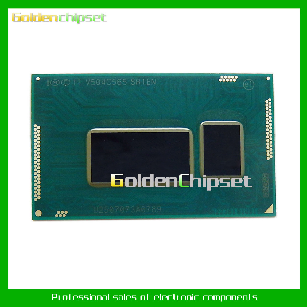 SR1EN I3-4030U New And Original Chips Laptop Graphic Video Card BGA Chipset With Balls Good Working Laptop Electronics IC Chips(China (Mainland))
