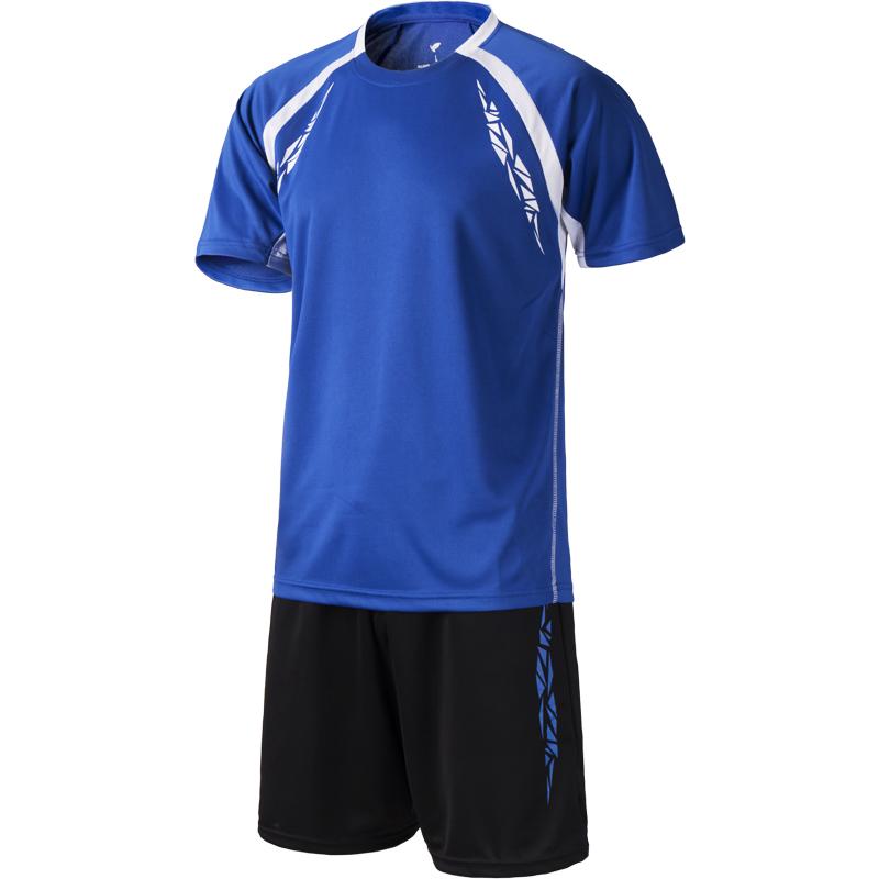 2016 boys football jerseys men's survetement kits paintless football jerseys kids soccer training suit jogging football jerseys(China (Mainland))