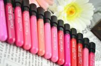34 цвета красоты макияж водонепроницаемый губ карандаш помады губы блеск губ ручка