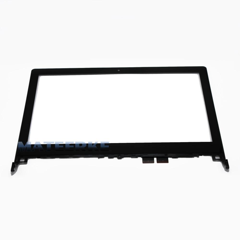 Фотография Brand New For Lenovo Flex 2-14/Flex 2 14D 20376 Touch Screen Digitizer Glass Replacement + Frame