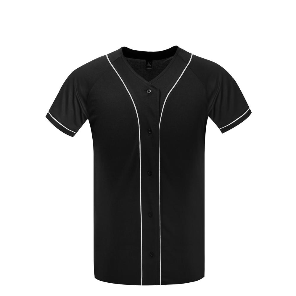 Classic Baseball Jersey Uniform Short-Sleeve Baseball Clothing Apparel Baseball Jacket(China (Mainland))