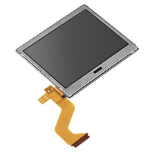 Top Selling Best New Top Upper LCD Display Screen Replacement for Nintendo DS Lite For DSL For NDSL DSLite(China (Mainland))