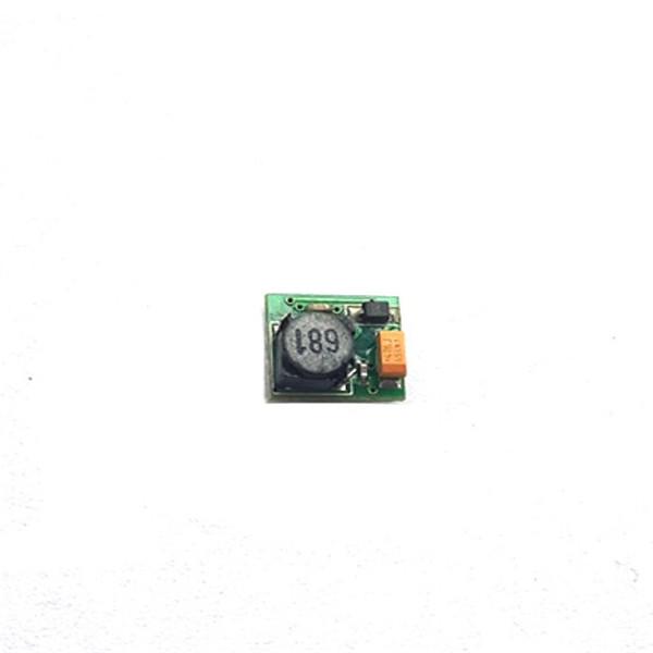 Гаджет  DC-DC Step Down Module 12V to 3.3V Voltage Regulator MP2259 Board None Электронные компоненты и материалы