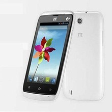 Original ZTE U809 4.0'' MTK6572 Dual Core 1.2GHz Android 4.2 Smartphone X5 Multi-touch Capacitive Dual Sim Low-end Mini Phone(China (Mainland))